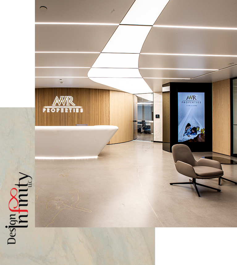 Interior Design Company Turnkey Solutions Design Infinity