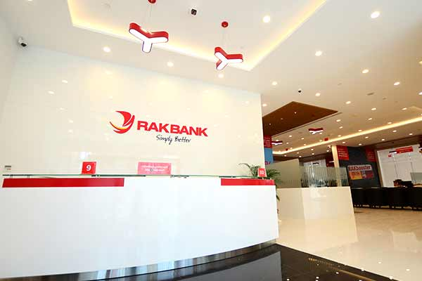 RAKBANK Office Fit-Out