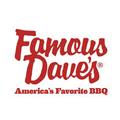 Famous Daves Company logo