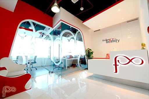 Office Fit-out Company in Dubai