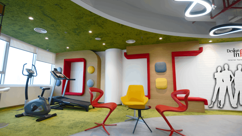 Bringing Fit-Out Innovation to your Commercial Areas