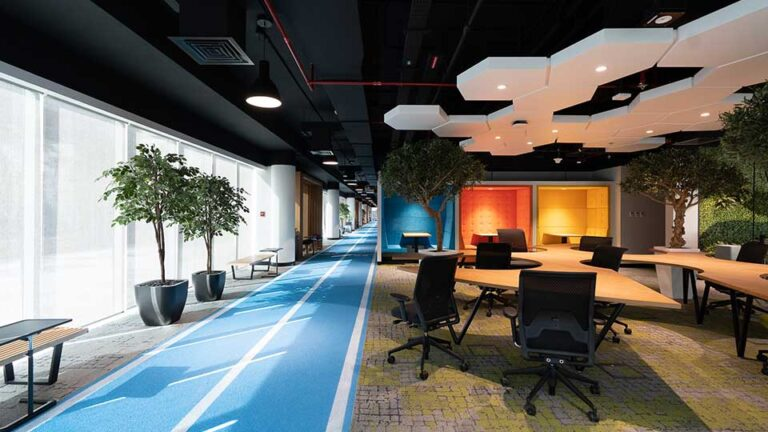 3 Tips for the perfect office fit out in Dubai