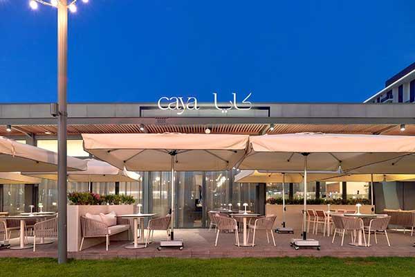 Caya Café